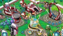Galaxy Life: High level base