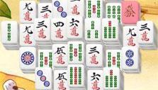White tiles in Mahjong Wonders