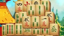 Mahjong Wonders: Yin yang