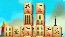 Bowl of rice in Mahjong Wonders