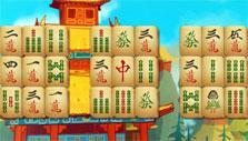 Mahjong Wonders: Bread