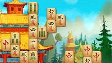 Bamboo sticks in Mahjong Wonders
