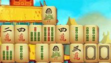 Mahjong Wonders: Bridge