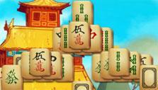 Lantern in Mahjong Wonders