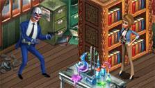 Detective Tales: Escape the killer