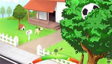 Landlord: mini-game