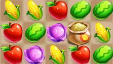 Feed in Farmville: Harvest Swap