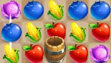 Barrel in Farmville: Harvest Swap