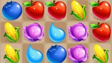Farmville: Harvest Swap: Water your crops