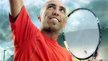 Tennis Duel: Victory