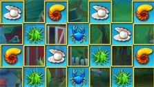 Tricky puzzles in Fishdom 3
