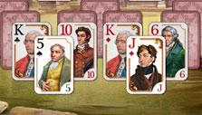 Regency Solitaire: Roman baths