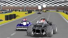Kart World 3D: Speedway
