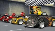 Kart World 3D: Start your engines