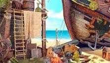 The Secret Society: Shipwreck
