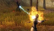 Rodinia War: Archer