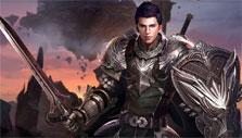 Rodinia War: Knight