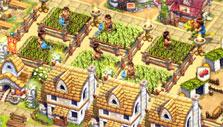 The Tribez: Farms