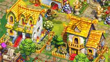 Beautiful houses in The Tribez