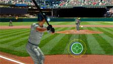 WGT Baseball: MLB: Down the center