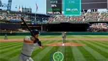WGT Baseball: MLB: Predicting pitch type