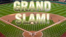 WGT Baseball: MLB: Grand slam