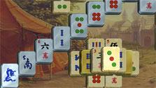Silver tiles in Royal Mahjong