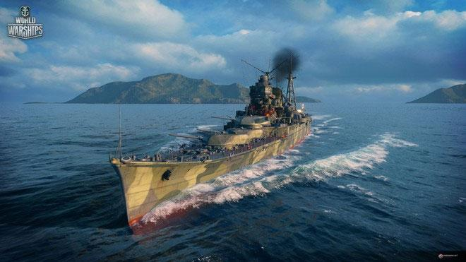 how to add people on world of warships