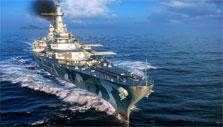 World of Warships: USS Montana