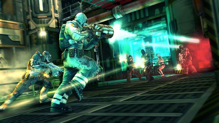 shadowgun deadzone matchmaking