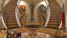 Hall in Mystery Manor: Hidden Adventure