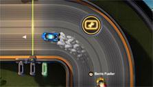 Supercar Showdown: Checkpoint