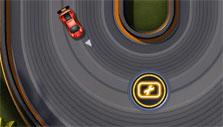 Boost item in Supercar Showdown