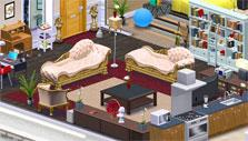 Luxurious home in City Girl Life