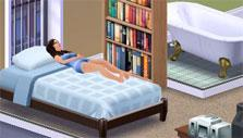 City Girl Life: Taking a nap