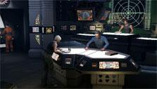 Battlestar Galactica Online: Onboard the Galactica