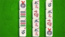 Coin stones in Mahjong Towers