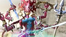 Rise of Incarnate: Kali