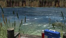 Lake Michigan in Fishing Paradise 3D