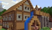 Minecraft: Build your home
