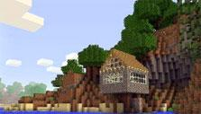 Minecraft: Treehouse