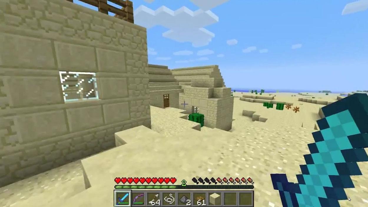 Crafted Wild Minecraft
