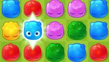 Super jelly in Jelly Splash