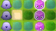 Jelly Splash: Ghosts