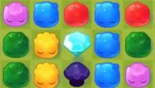 Diamond in Jelly Splash