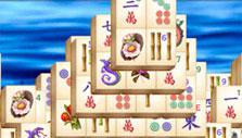 Mahjong Towers Eternity: Crown layout