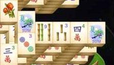 Mahjong Towers Eternity: Grab the advil