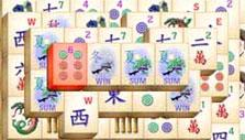 Temple of Seattle in Mahjong Towers Eternity