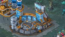 Mech factory in Element