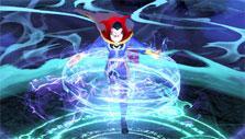 Marvel Heroes 2015: Dr Strange